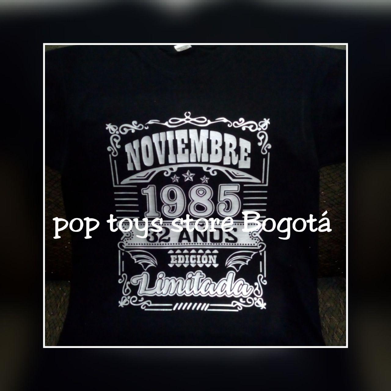 Noviembre 1985