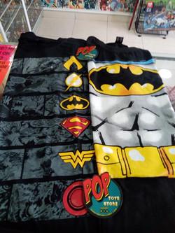 camisetas Dc 4