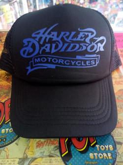 Malla Harley  davidon 1