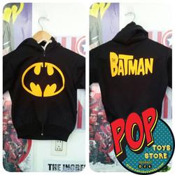 Buzo Batman 6