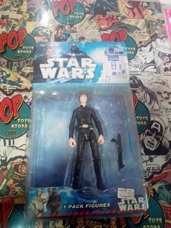 Figura Blister  Star wars