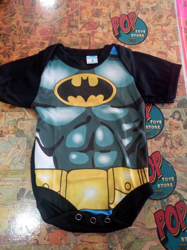 Body Batman torso