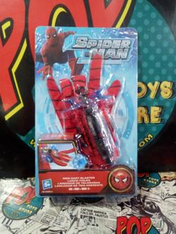 Guante spiderman