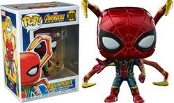 funko-pop-iron-spider