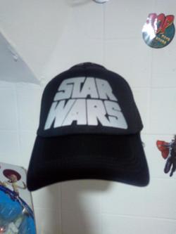 Gorra star wars 1