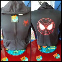 Buzo Spiderman 1