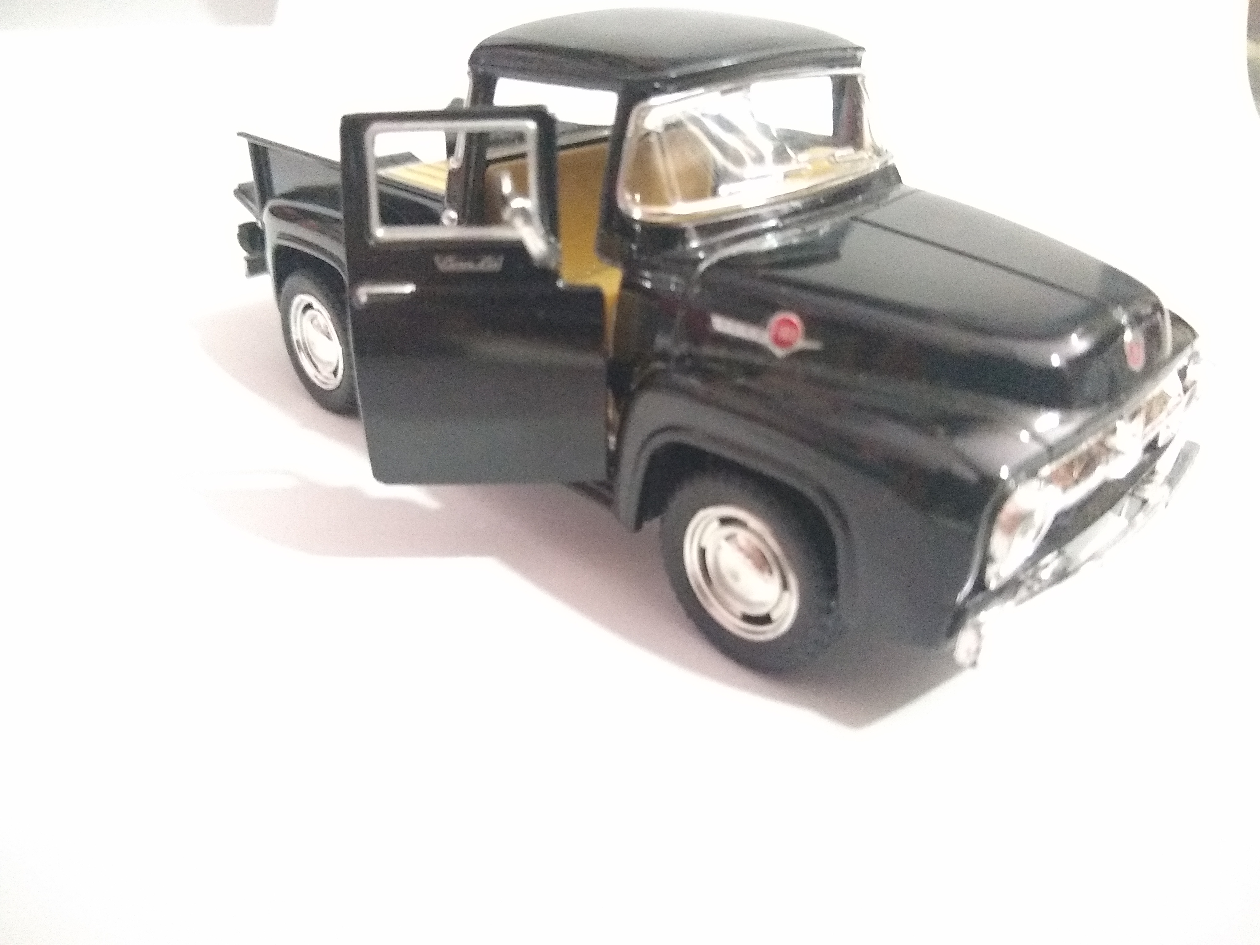 Ford F100 pick-up 1956