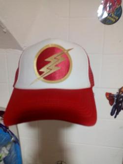 Gorra Flash 3