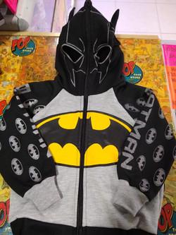 Buzo para niño Batman