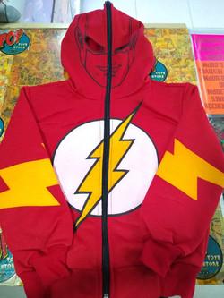Buzo para niño Flash