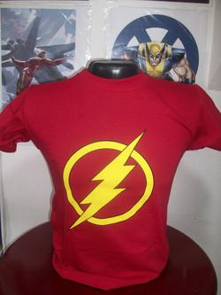 CAmiseta Flash