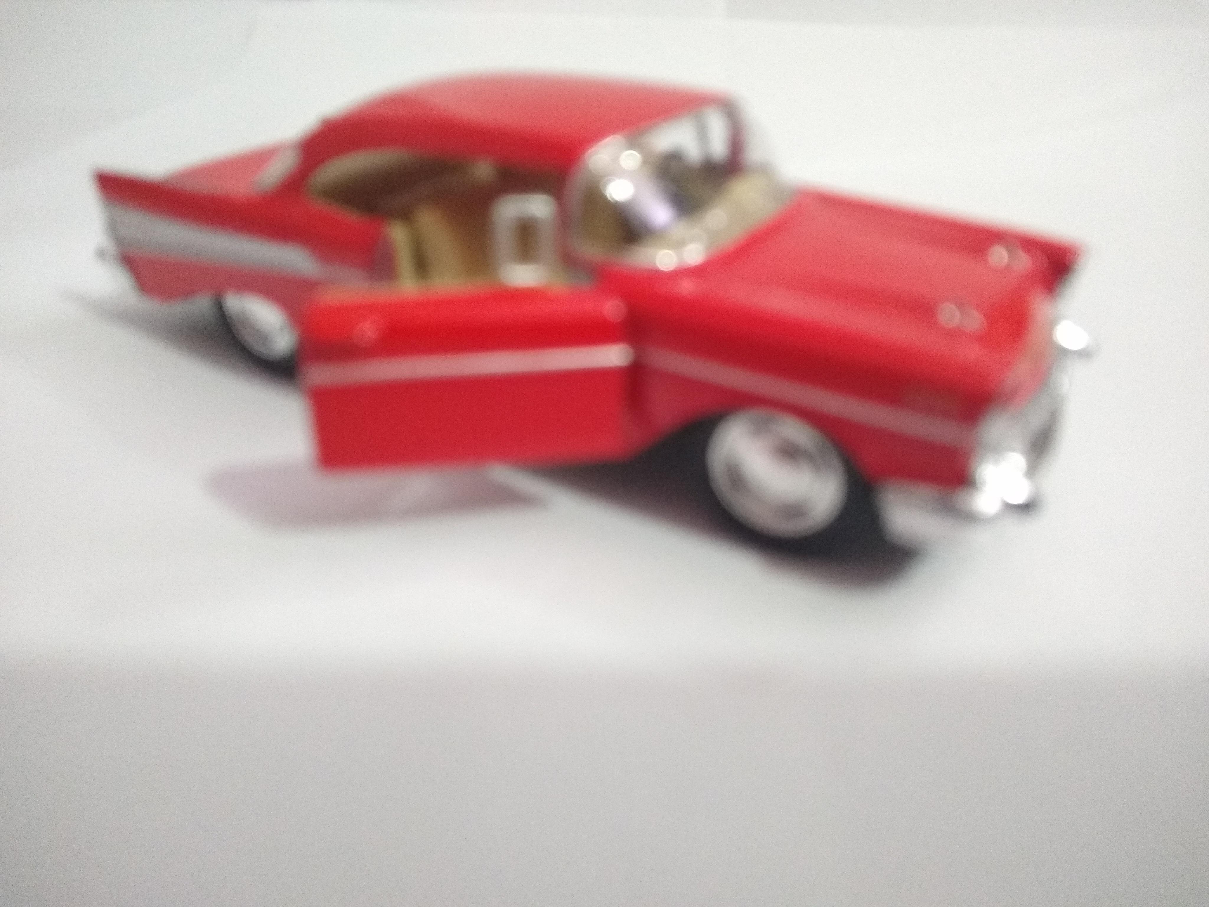 Chevrolet Belair 1956 Escala 1_38