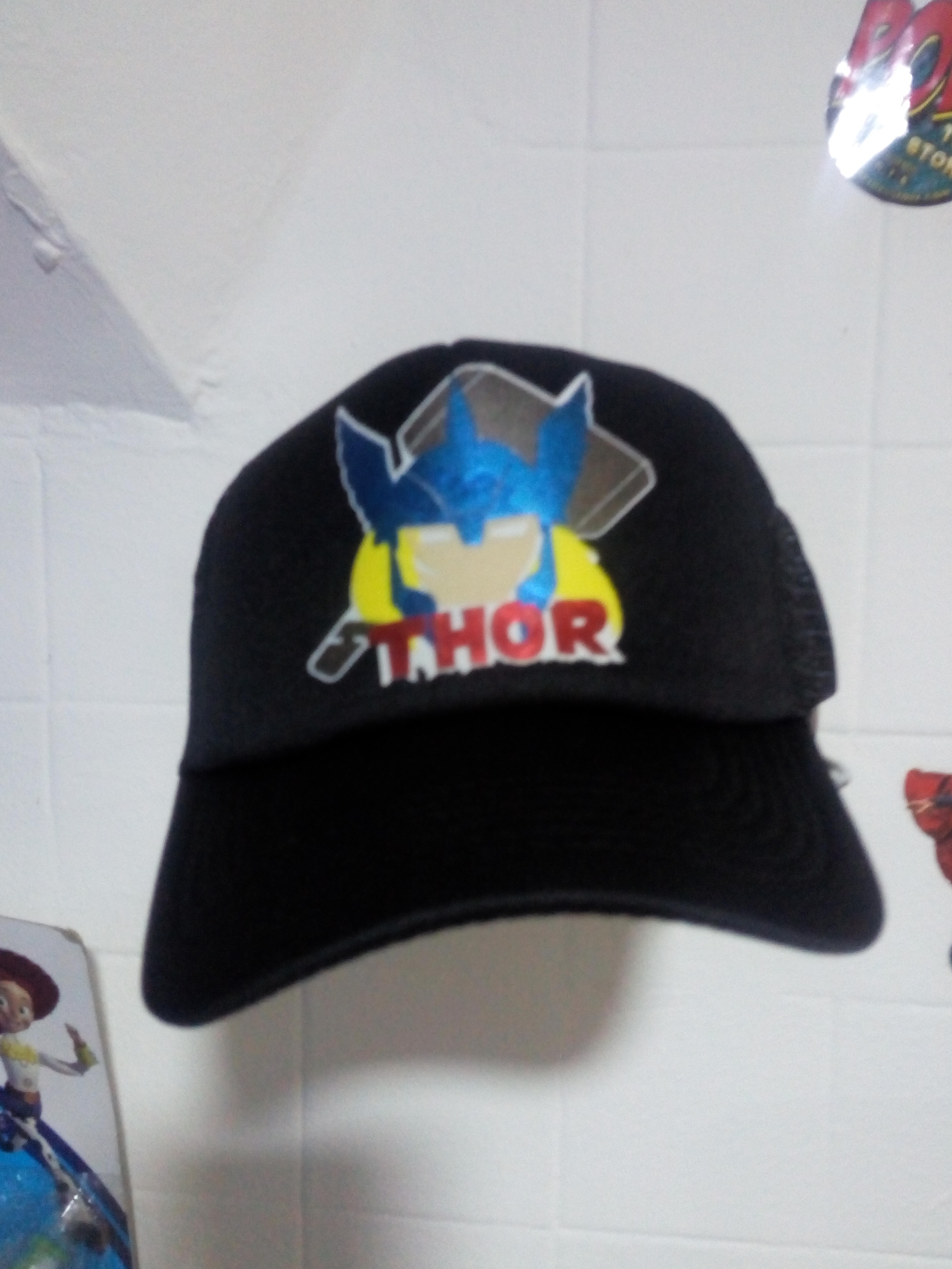 Gorra Thor 2
