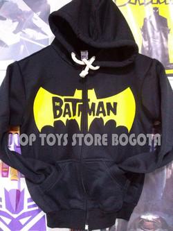 Buzo Batman 4
