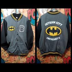 Beisbolera Batman