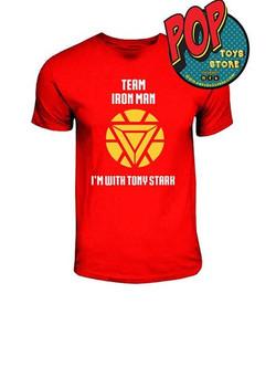 Iron Man  civil war 1