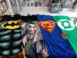 camisetas Dc 2