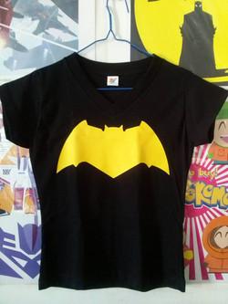 CAmiseta Batman2