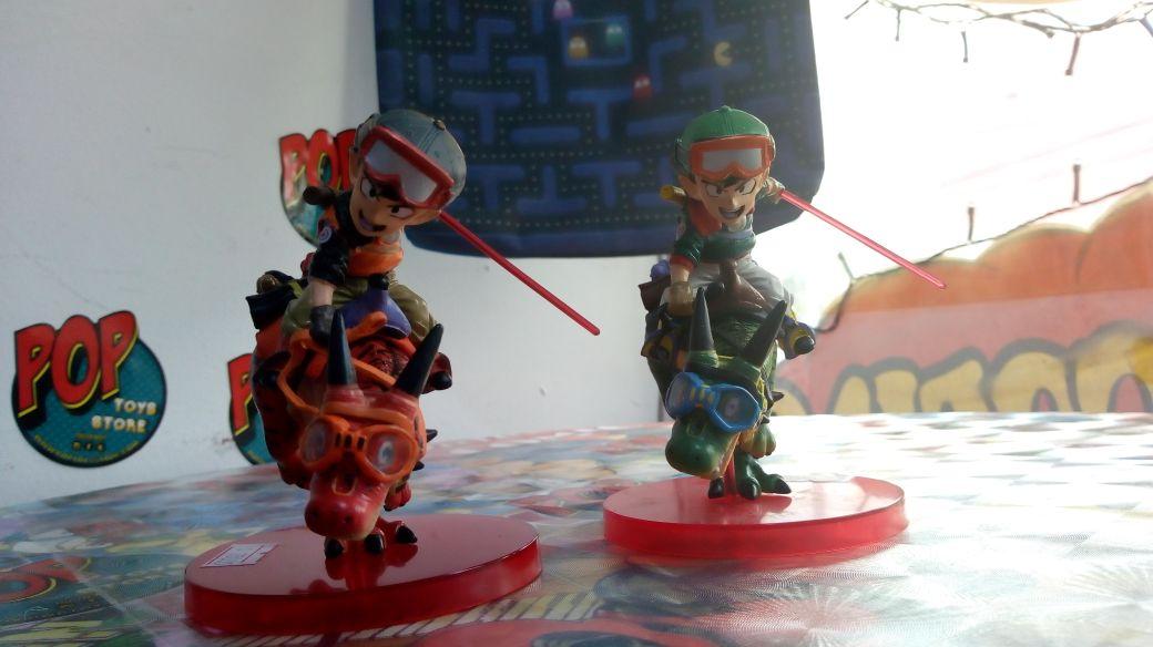 Dragonball  Dragones