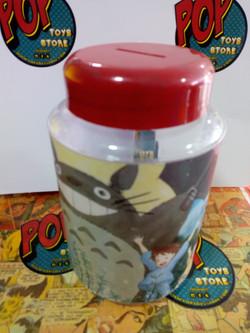 Alcancia plastica  1000ml