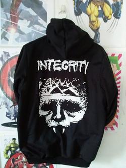 Buzo Integrity