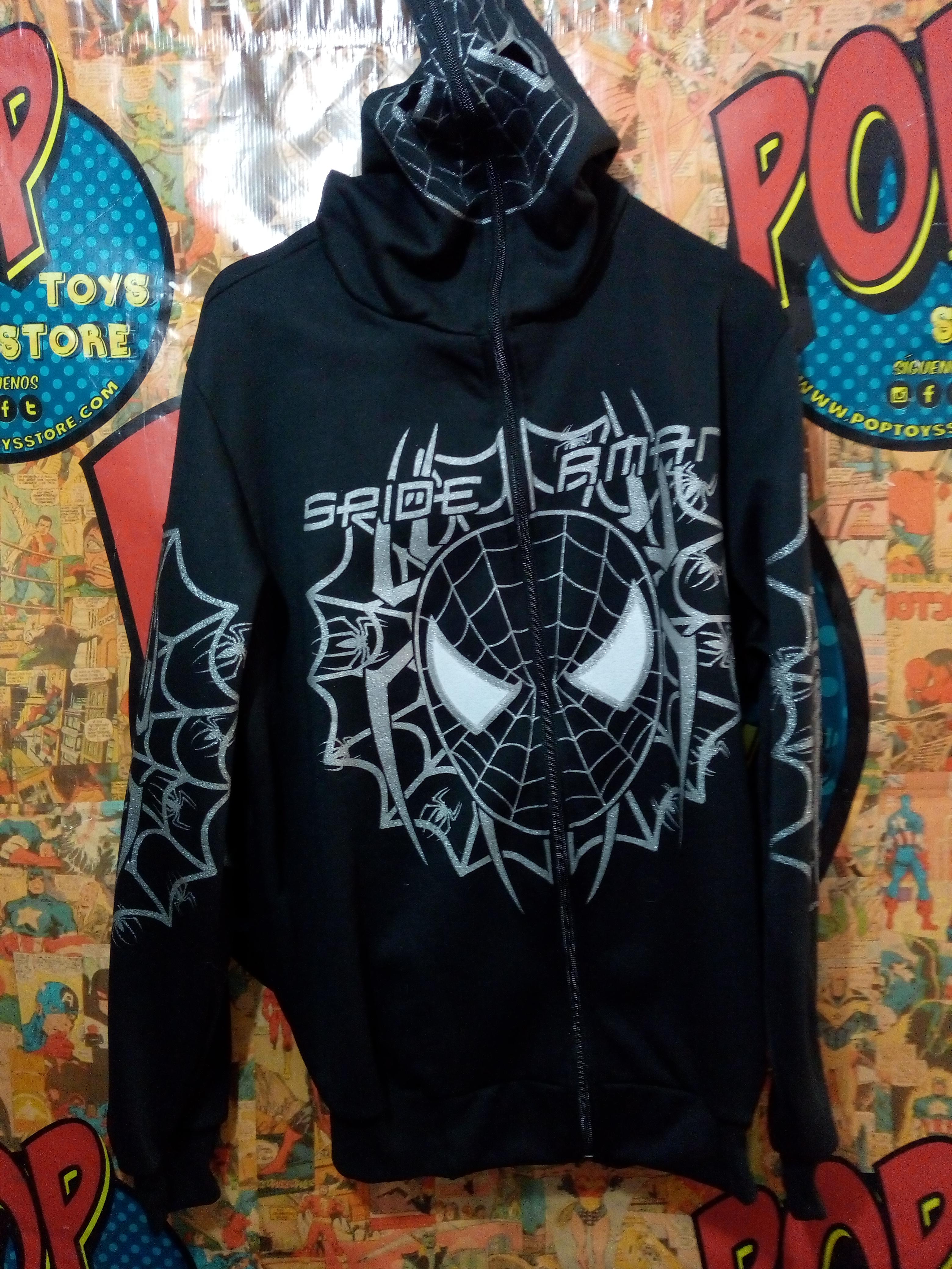 Buzo Venom