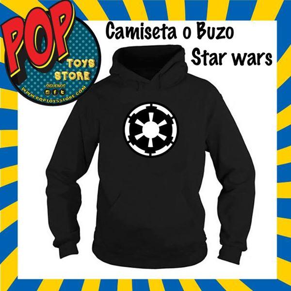 Buzo star wars 4