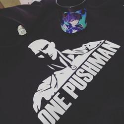 One pushman