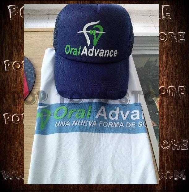 Oral Advance
