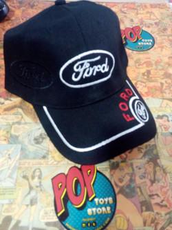 Ford Bordada