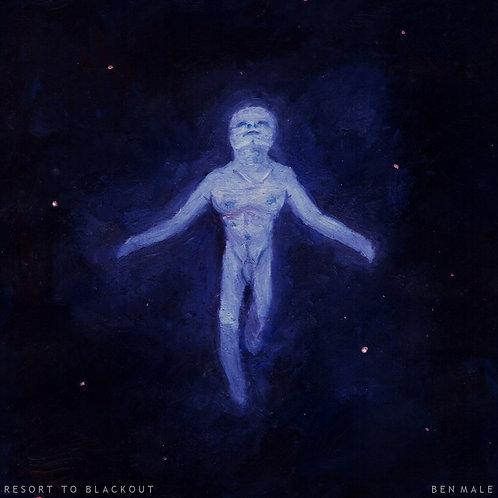 Ben Male - Resort To Blackout CD Album