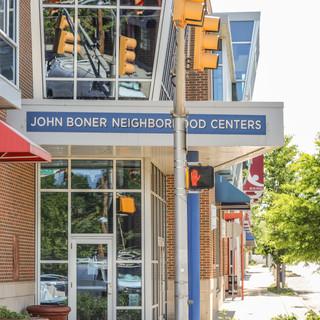 JOHN H. BONER NEIGHBORHOOD CENTER