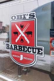 Obi's Barbeque