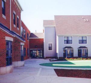 Mary Rigg Center