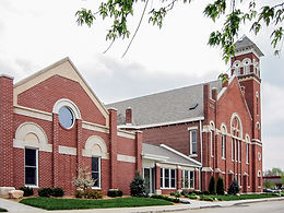 IMMANUEL CHURCH OF CHRIST