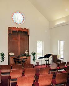 Immanuel Church of Christ