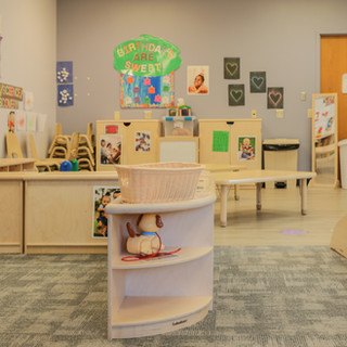 CAREY SERVICES EARLY HEADSTART
