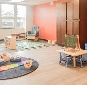 Minnie Hartmann Childcare