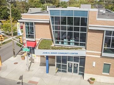 John H Boner Center