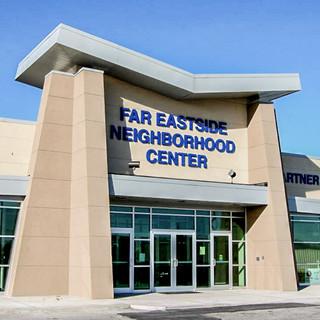 FAR EASTSIDE NEIGHBORHOOD CENTER