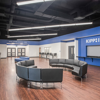 KIPP HIGH SCHOOL