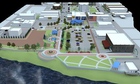 Marion River Plaza