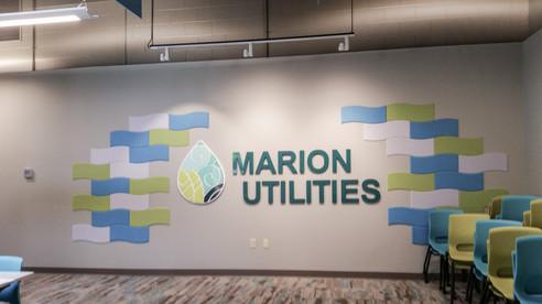 Marion Utilities