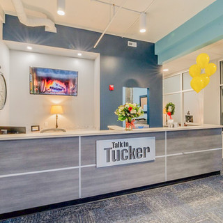 TUCKER REALTY MARION
