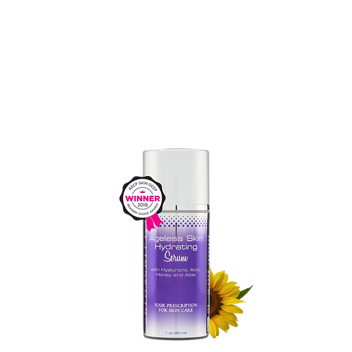 Skinscript Ageless Skin Hydrating Serum 1oz