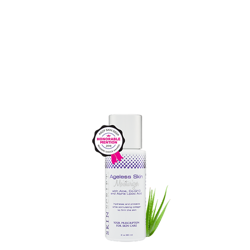 Skinscript Ageless Skin Moisturizer 2oz