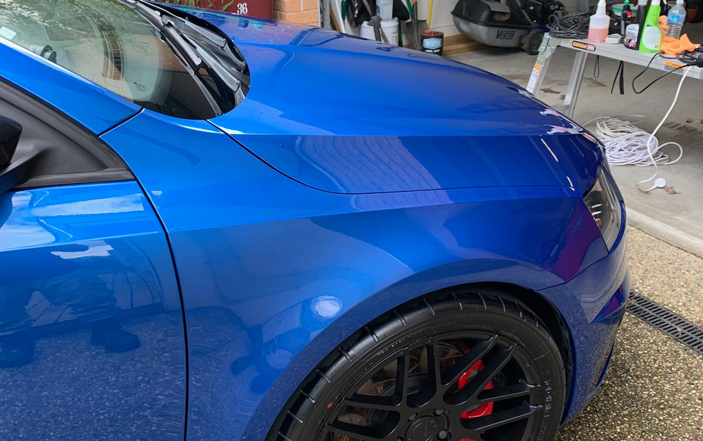 mobile car detailing and car wash business