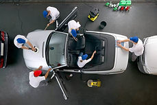 best mobile detailing in melbourne. A quality car wash service that you will not refuse.