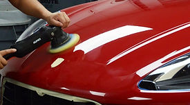 car cut and polish and car wash that you would love. A car exterior polish that you will love