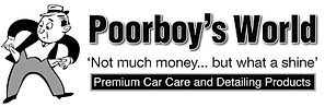 Poorboy's world produces quick detailing products which are cheap in price but have extraordinary results for no rinse wash and shine